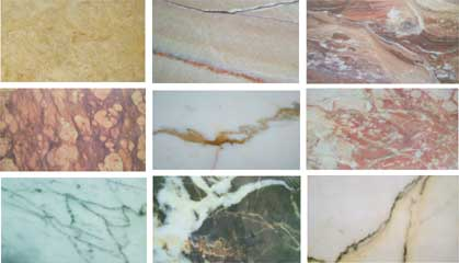 Some Types of Marble Flooring