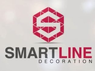 SMART LINE WATER PROOFING COMPANY