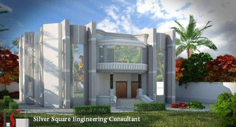 Silver Square Engineering Consultant