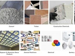 Al Khashab Building Materials Co. LLC
