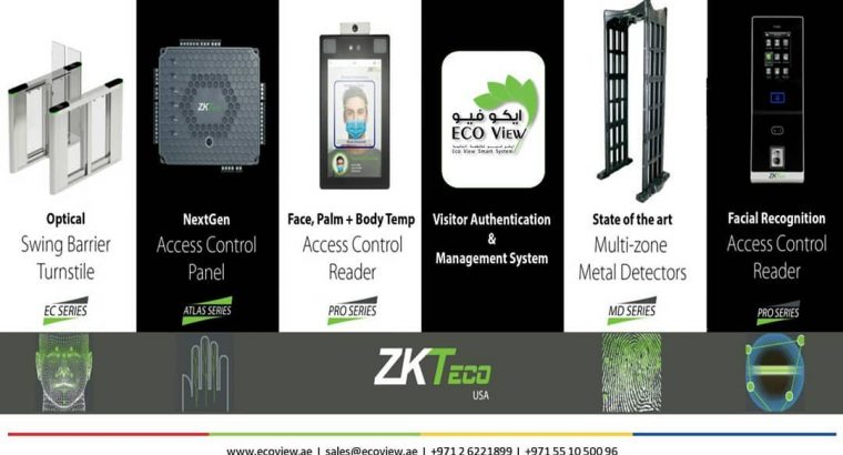Eco View Smart System