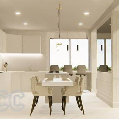 KCC DOORS Joinery & Interior Design