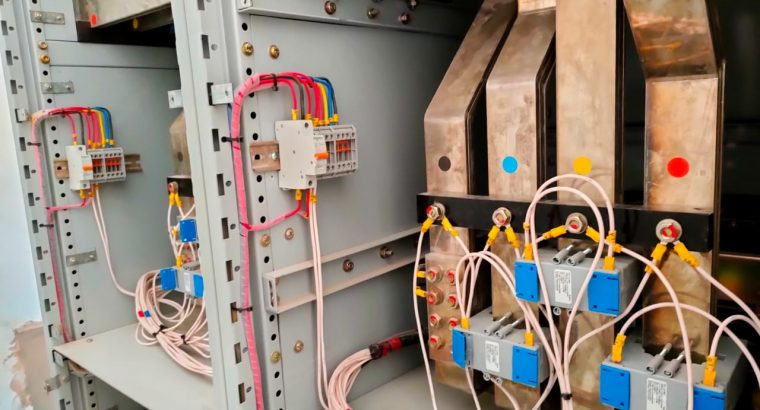 Sterling Electromechanical Contracting